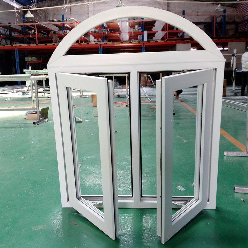 upvc casement window profile - 60#