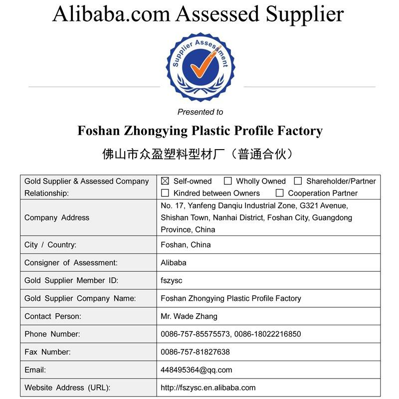 Factory Assessment Report