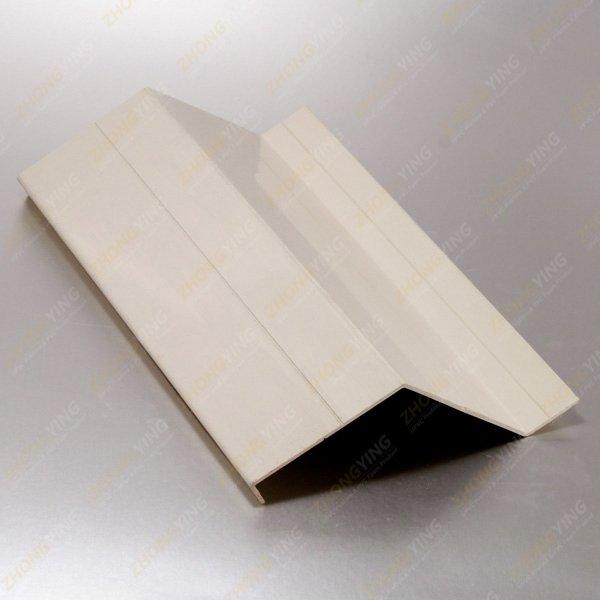 Plastic profile extrusions - Plastic U Profile