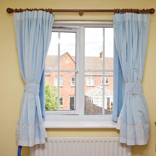 Upvc casement window 60# window pvc