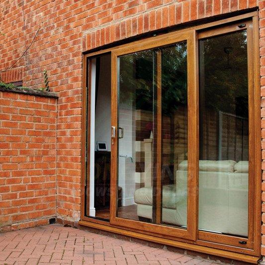 Upvc patio door - Vinyl patio door
