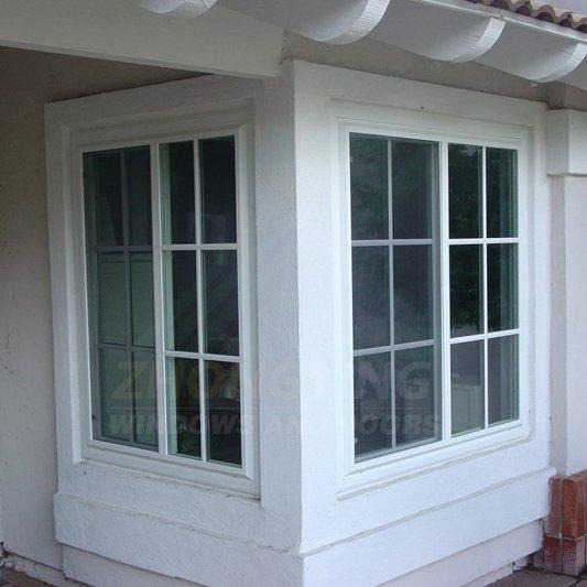 Upvc Sliding window - Pvc Profile sliding Windows