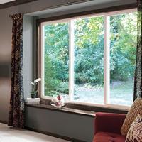Upvc Sliding window - Pvc Profile sliding Windows